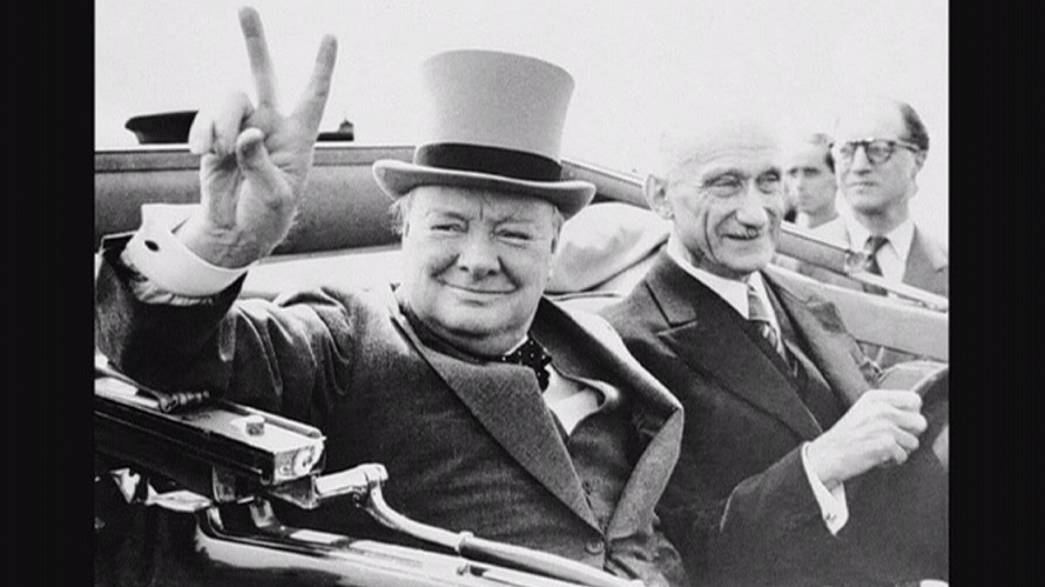 Вспоминая Черчилля