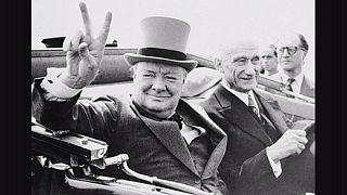 20. yüzyılda tarih yazan devlet adamı: Winston Churchill