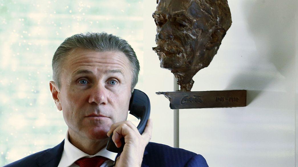Former Olympic Champion Bubka to run for IAAF Presidency