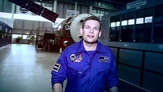 Ακαδημία Αστροναυτών