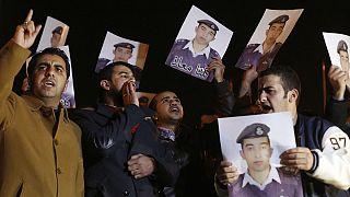 Jordânia cede ao ultimato do grupo Estado Islâmico