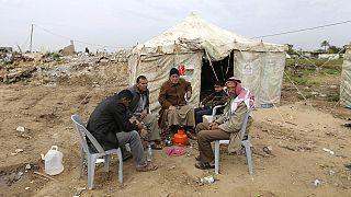 Палестинцам не хватает денег на восстановление