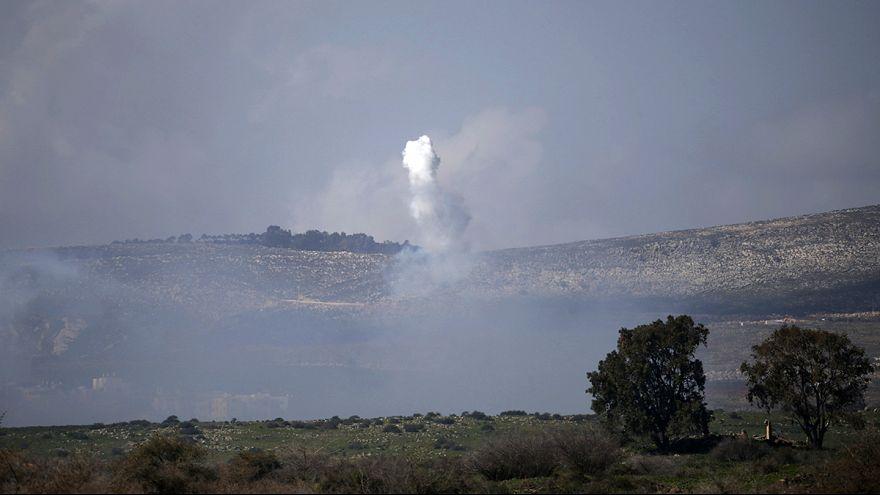 مقتل جندي اسباني من قوات يونيفيل جنوب لبنان