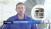 Bonus interview: Andreas Mogensen