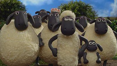 Shaun - Vita da pecora: a febbraio nelle sale il film