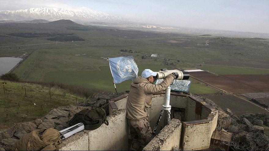 Un casque bleu espagnol tué par Tsahal au Liban