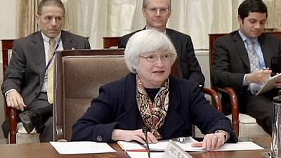 US Federal Reserve remains 'patient' on interest rate hike timetable