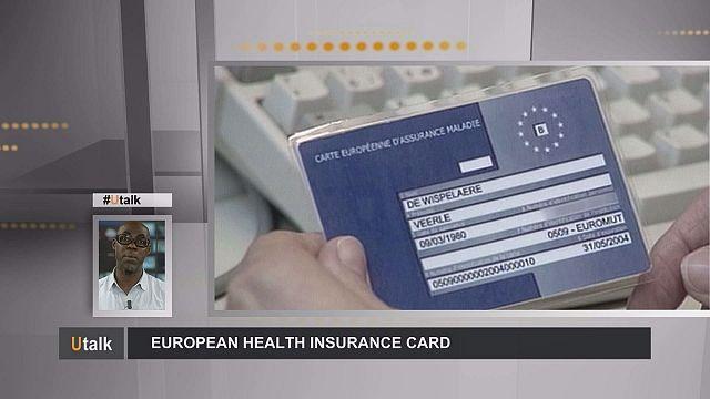 AB sağlık sigortası kartı EHIC nedir?