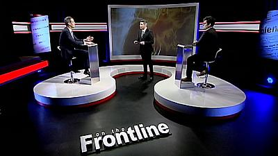 Dark net: full debate