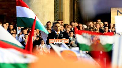 What's the link between WW1 and Hungary's 675,000 new citizens?