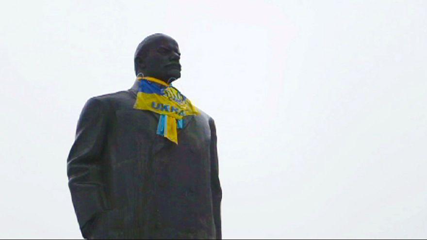 Prima pro-russi, ora pro-Kiev. Gli ucraini di Kramatorsk si ricredono sulla ribellione.