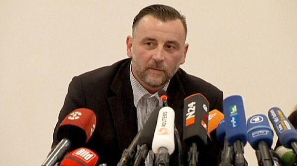 """ПЕГИДа снова """"обезглавлена"""": в отставку ушла Катрина Ортель"""