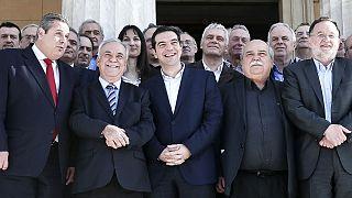 Grèce : les enjeux qui attendent le nouveau gouvernement