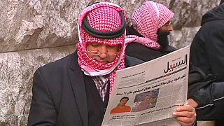 Grupo Estado Islâmico pronto a libertar reféns japonês e jordano