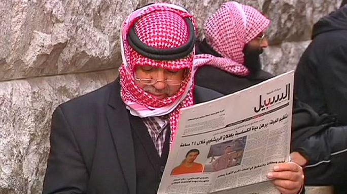 Ürdün IŞİD ile rehine takasına hazır