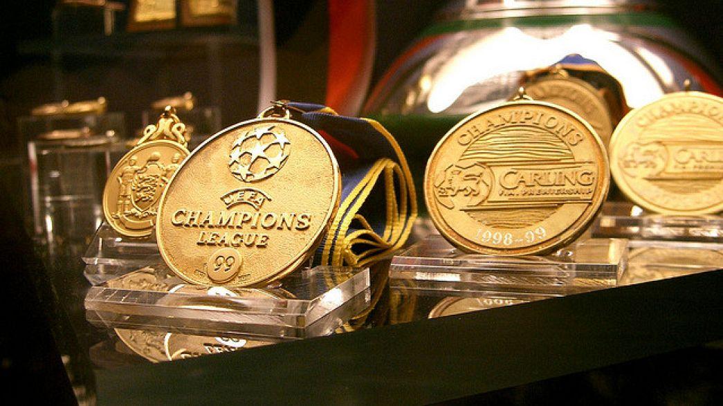 En çok kazanan 20 futbol kulübü arasında tek Türk takımı