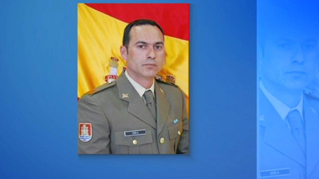 Militar espanhol da ONU foi morto por fogo israelita