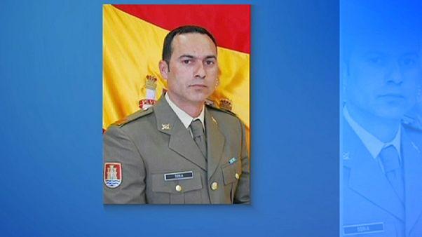 Από ισραηλινά πυρά σκοτώθηκε ο Ισπανός κυανόκρανος ισχυρίζεται η Μαδρίτη
