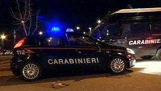 Operação anti-máfia faz 110 detidos em Bolonha