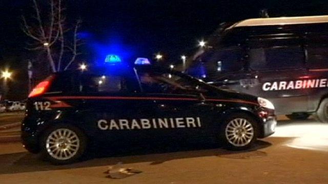 """В Италии арестованы более 100 мафиози клана """"Ндрангета"""""""