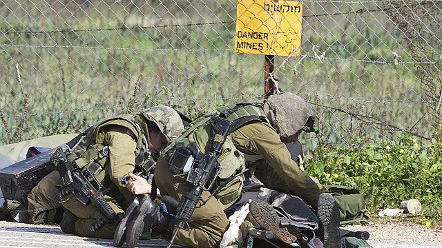 نتانياهو يتوعد حزب الله بعد مقتل جنديين إسرائيليين على الحدود مع لبنان