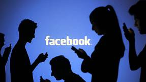 Facebook reports strong profits, beating Wall Street targets
