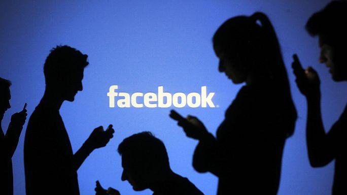 Facebook: прибыль растет