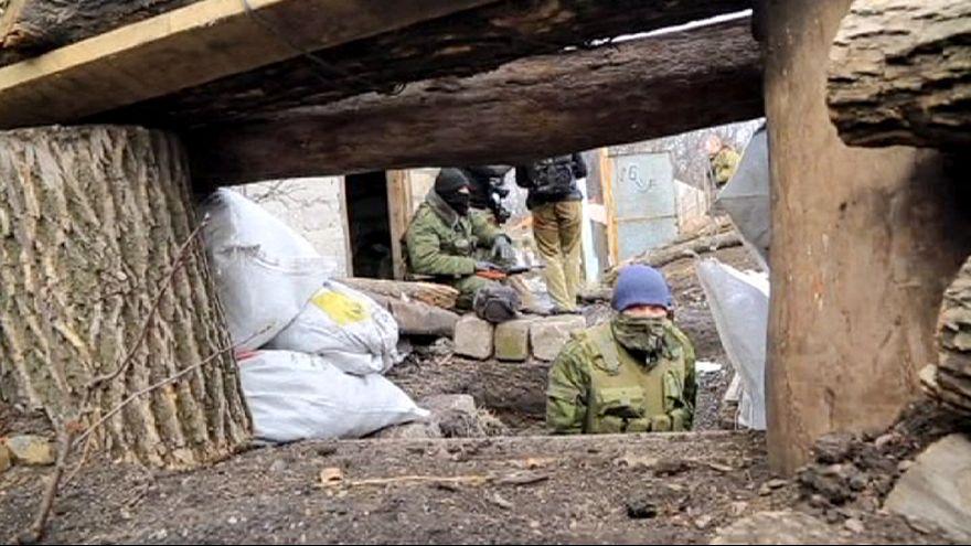В Дебальцево выехала миссия ОБСЕ