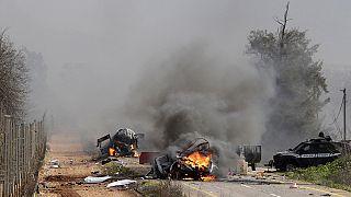 Le Hezbollah serait peu enclin à l'escalade avec Israël