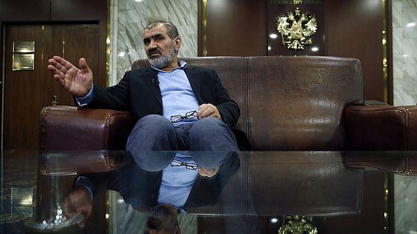 استئناف المحادثات بين ممثلي النظام السوري ومعارضين في موسكو