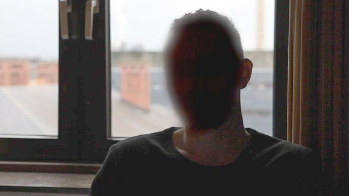 """В Дании пытаются """"отговорить"""" от террора"""
