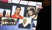 Amman wants proof Jordanian pilot alive as ISIL prisoner swap deadline approaches