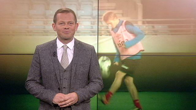 Sports United - Ödegaard nem fél