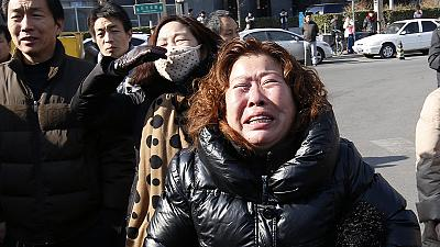 Flug MH370: Malaysia erklärt alle Insassen für tot