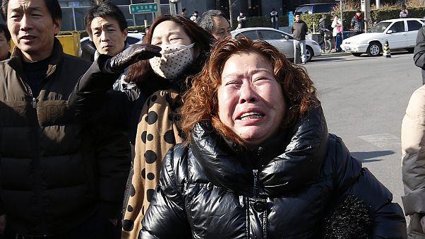 """سقوط هواپیمای متعلق به شرکت مالزی یک """"حادثه"""" بود"""