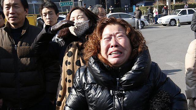"Малайзийский ""Боинг"" официально объявлен потерпевшим катастрофу"