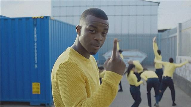 Rap with a conscience: meet George the Poet