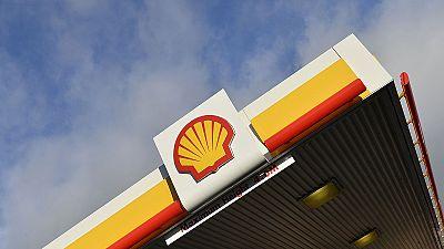 Shell réduit son programme d'investissement 2015-2018
