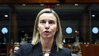 Novas sanções contra a Rússia testam coesão europeia