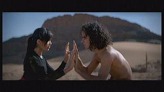 """Desert Dancer"" à l'honneur au Festival international du film de Santa Barbara"