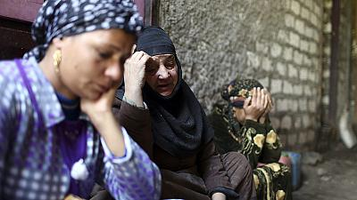 Egipto: emigrantes en peligro