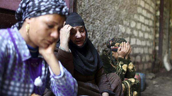 جوانان مصری در چنگال بیکاری