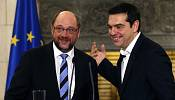 """""""Positive signs"""" Greece will work together with lenders to reach deal"""
