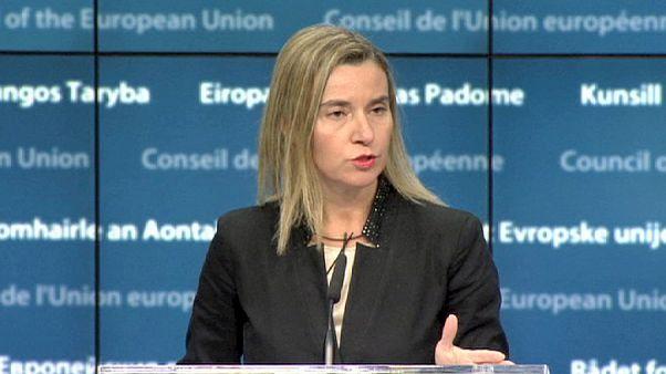"""""""Чёрному списку"""" россиян в ЕС добавили полгода"""