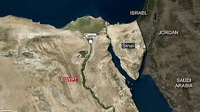 Egito: Grupo Estado Islâmico reinvidica ataques no Sinai e no Suez