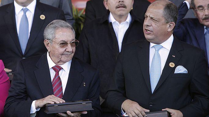 ABD-Küba arasında Guantanamo çekişmesi