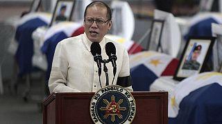 Филиппины: 44 полицейских убиты в антитеррористической спецоперации