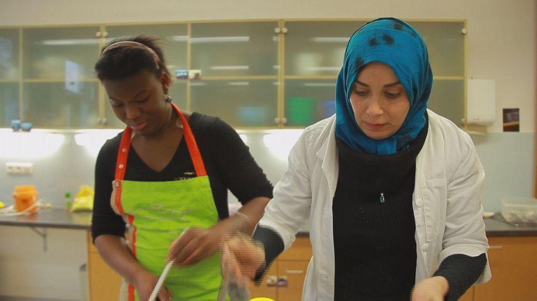 Educar de forma intercultural
