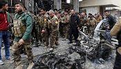 ISIL militants attack Kurdish forces near Kirkuk