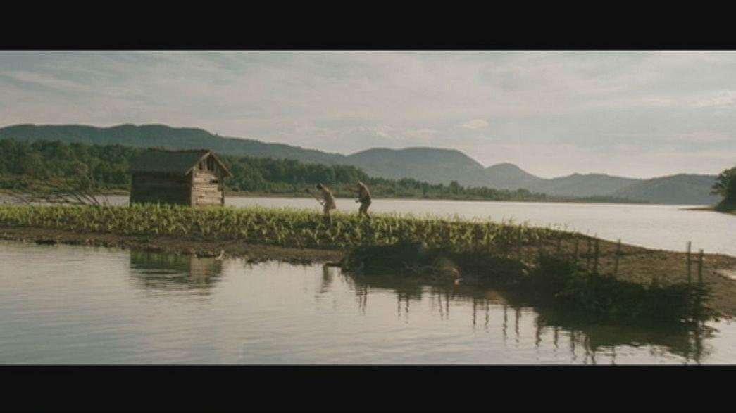 """""""Die Maisinsel"""" von George Ovashvili"""